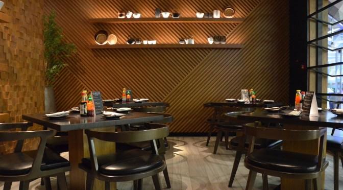 The Noodle House – BurJuman Dubai