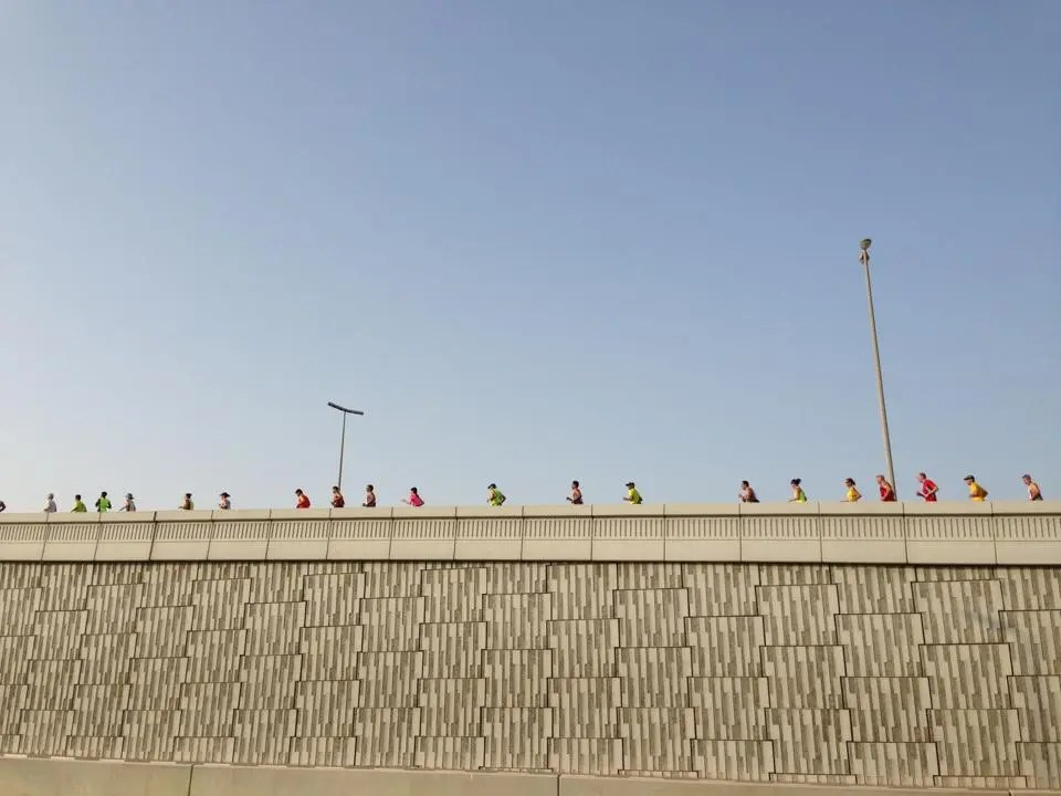 DCS To Launch 'Fluorescent Friday Run'