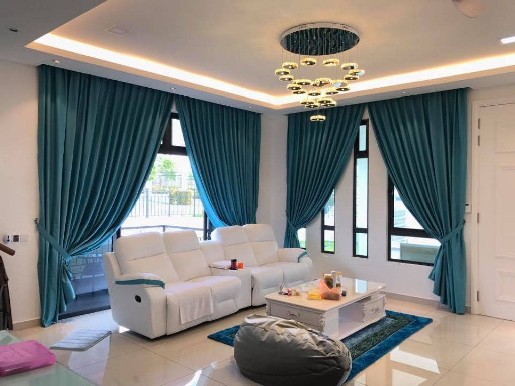 BEST CURTAINS FOR LIVING ROOMS IN DUBAI on Living Room:5J0Grrq-Soy= Curtains Design  id=68053
