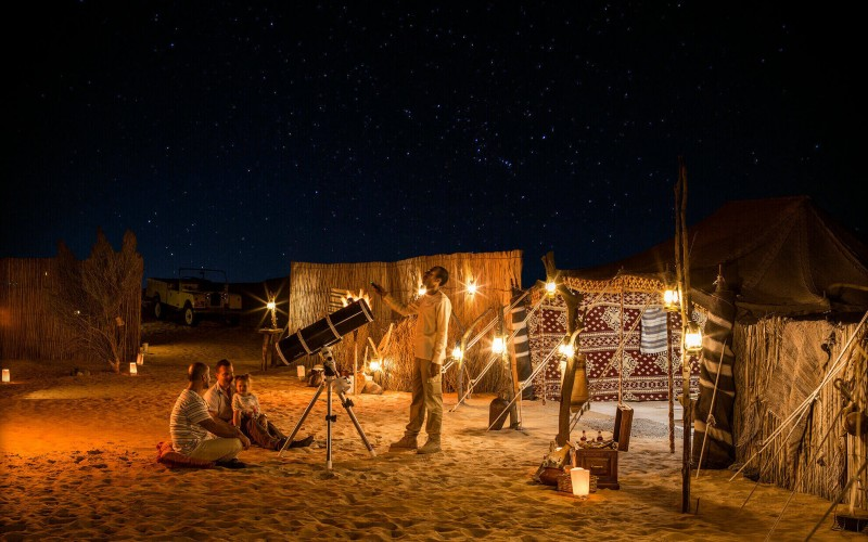 Overnight Desert Safari Safari Deals