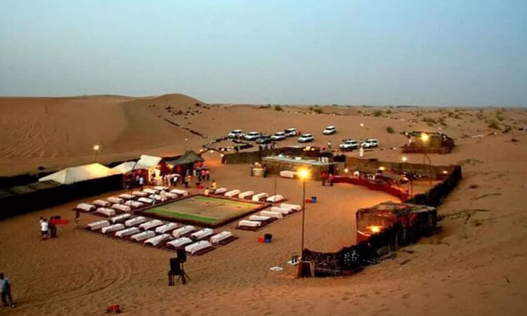 Image result for desert safari dubai price