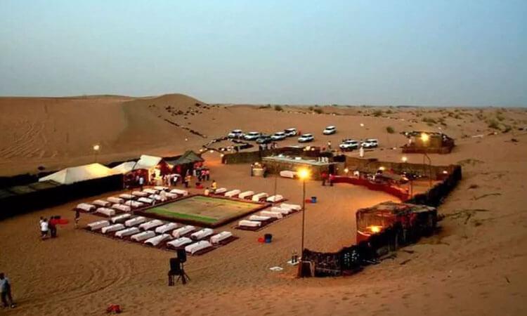 Image result for desert safari dubai price
