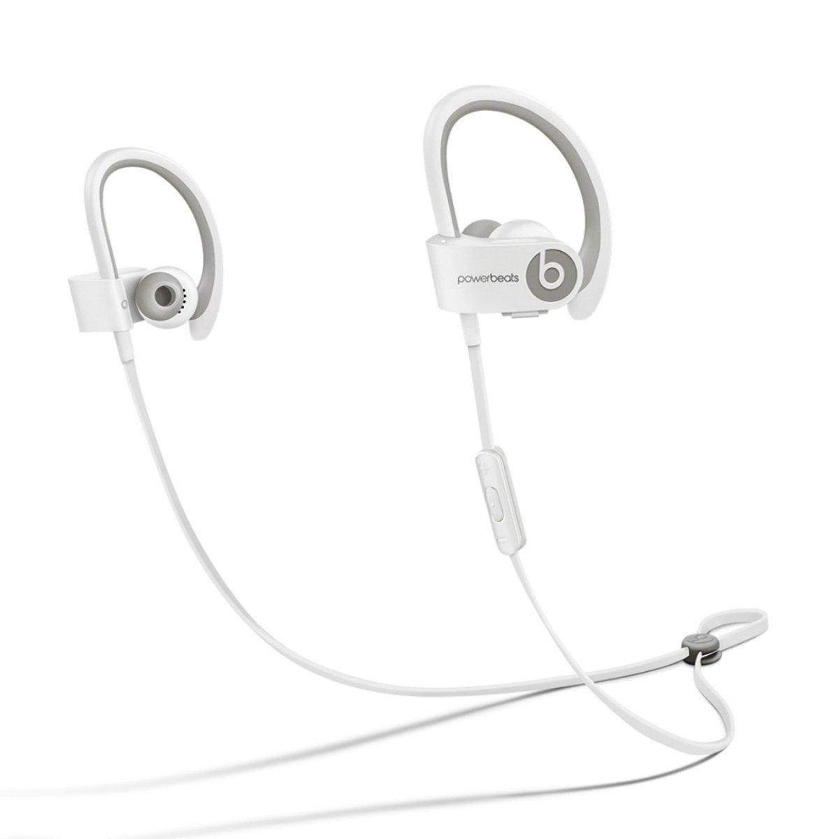 Beats Powerbeats2 Wireless In Ear Headphone White