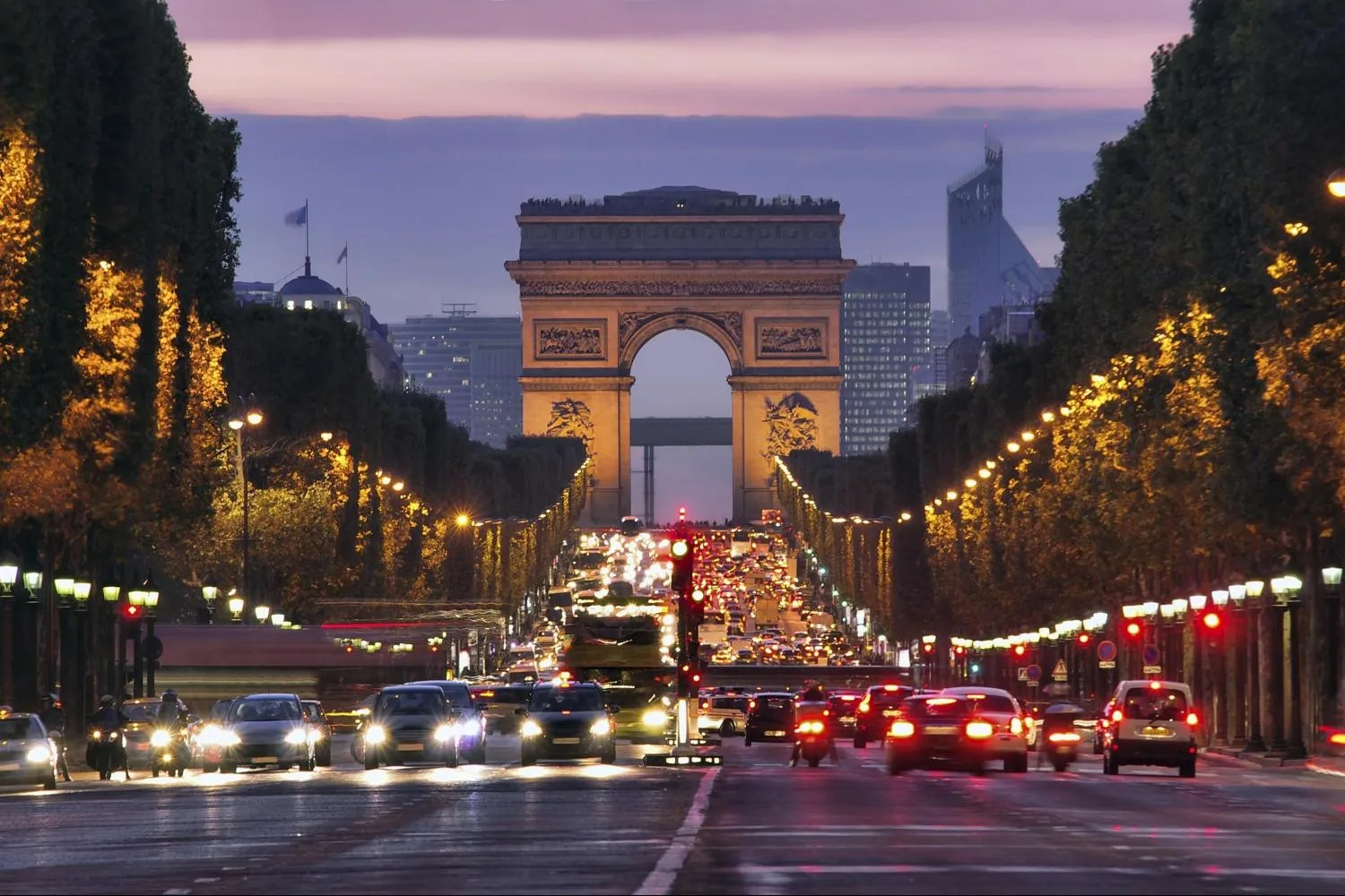 7 of the most fashionable places to visit in Paris Global Blue 67