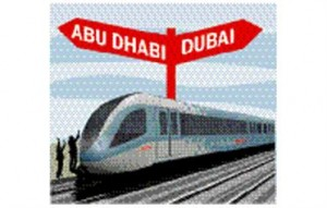 Red Line open to integration with Abu Dhabi Metro