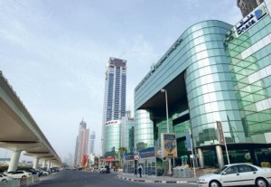 The Business Bay Station, which is located next to Al Safa Salik Gate, will be served with two feeder bus routes.