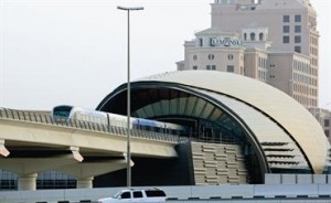 Properties close to stations are expected to see an increase in prices once the Metro is fully functional. (EB FILE)