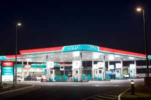 ENOC wants to expand its business by attracting Metro users through its non-fuel brand, Zoom. Jeff Topping / The National