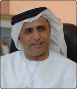 H.E. Mattar Al Tayer, Chairman of the Board and Executive Director of Roads & Transport Authority (RTA)