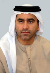Abdul Mohsen Ibrahim, CEO of Strategy and Corporate Governance Sector at RTA.