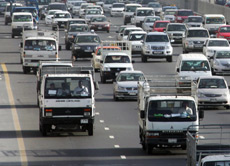 TRANSPORT COST: The survey also revealed that the cost of the annual commute was on average four percent of an employee's total salary in the UAE, Bahrain and Qatar, and five percent in KSA. (Getty Images)