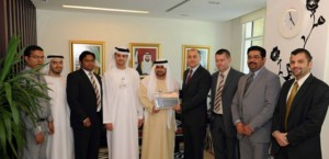 After RTA has obtained the HP's Green Initiative certification.