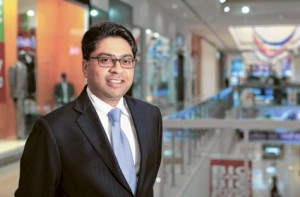*  Image Credit: Oliver Clarke/ Gulf News     * Vishal Mahajan, director of Dubai Outlet Mall, says the shopping destination located off the Dubai-Al Ain road could have a hypermarket in the future keeping in mind the growing resident base in the vicinity.