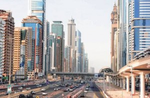 Image Credit: Gulf News Archive     Shaikh Zayed Road. Last year, motorists racked up 714,894 fines for exceeding speed limits on Shaikh Zayed Road. That's nearly 2,000 tickets a day or 81 an hour.