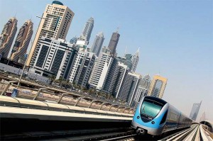That plan includes an overall number of 197 stations to serve six Dubai Metro lines: the Red and the Green lines that are already operational, alongside the Blue Line, Violet Line, Gold Line and the Purple Line.