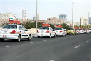 Dubai's RTA will adopt a new electronic system in the second quarter of this year