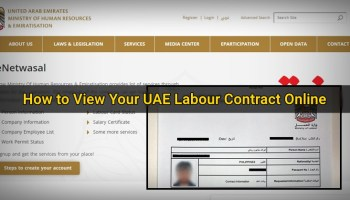 UAE Residents to Pay Only 1 Month Penalty for Early Mobile