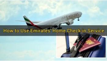 Emirates Offers 45kg FREE Baggage Allowance | Dubai OFW