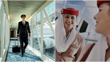 Job Alert: Emirates Cabin Crew Hiring on 13 & 28 Apr 2018