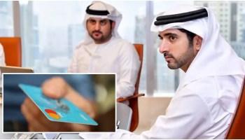 HH Sheikh Hamdan: No Hike on Government Fees for 3 Years | Dubai OFW