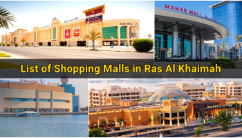 New Mall to Hire More than 2,000 Workers Upon Opening | Dubai OFW