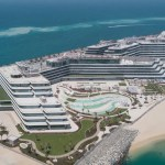 AED 75 million penthouse at W Residence Palm