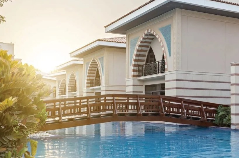 Jumeirah Zabeel Saray Pool Villa