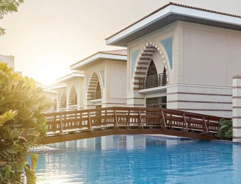Jumeirah Zabeel Saray Pool Villa