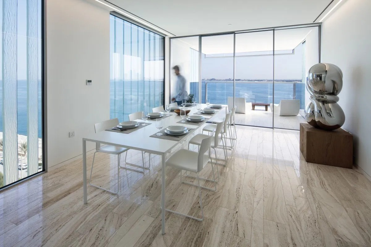 Rental Apartment at Muraba Residences