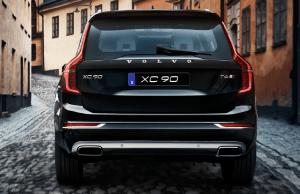 Volvo-XC90-auto