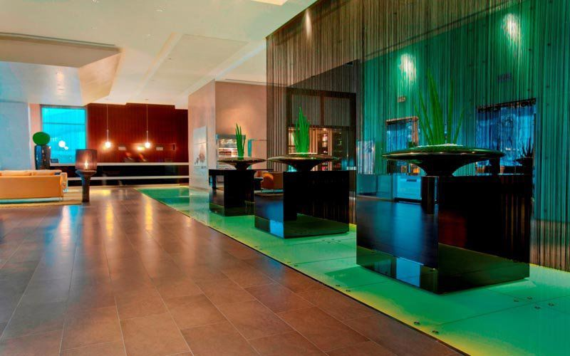 Centro-Barsha-Lobby
