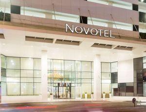 Novotel, al Barsha Dubai