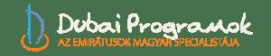 Dubaiprogramok logo