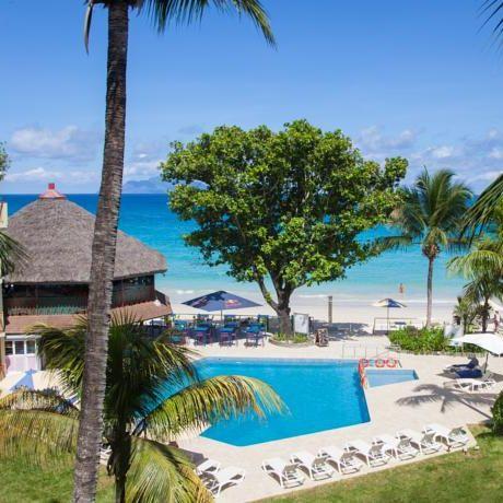 Coral Strand 3*
