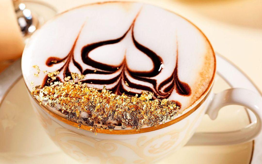 Aranyporos Cappuccino Abu Dhabiban