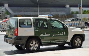 közlekedési bírság Dubai