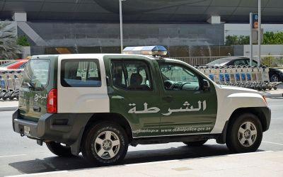 Új közlekedési szabályok, magas bírságok Dubaiban