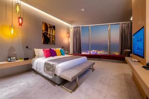 Rixos Premium JBR Dubai, szoba