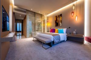 Rixos Premium JBR Dubai, kétágyas szoba
