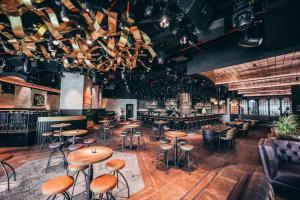 Rixos Premium JBR Dubai, bár