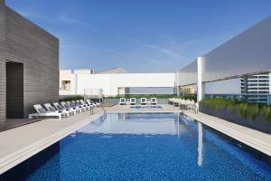Courtyard Marriott Al Barsha Dubai