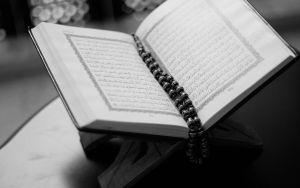 Korán, az iszlám vallás alapja