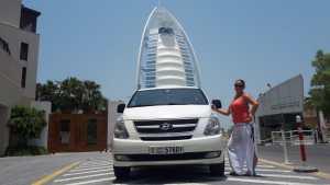 Dubai transzfer szolgáltatás tiszta autókkal