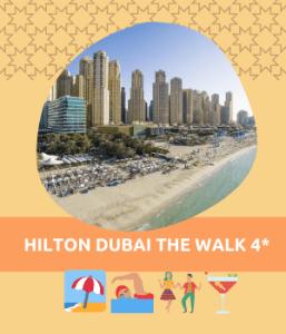Hilton Dubai The Walk 4