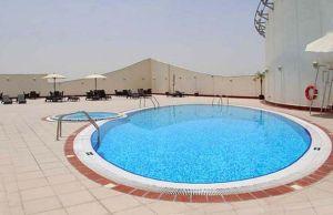 Cassels al Barhsa Hotel Dubai