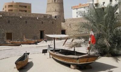 Arte e cultura: cosa vedere a Dubai