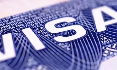 Visit Visa e Residence Visa