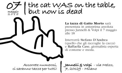 """La """"Gatto morto-mania"""" conquista anche Dubai"""
