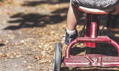 Codice della strada: nuove norme per la sicurezza dei bimbi