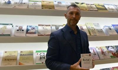 """""""Dialetto emiratino"""", il manuale di arabo per gli italiani"""
